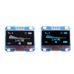 "1.3"" OLED Module White and..."