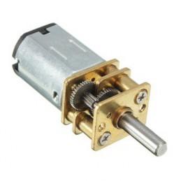 N20 12V 100 RPM Micro Metal...