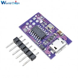 5V Micro USB Tiny AVR ISP...