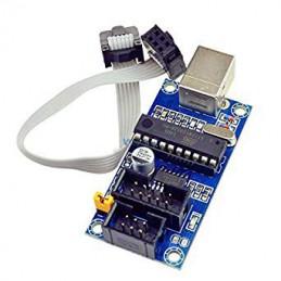 USBTiny AVR ISP Programmer...