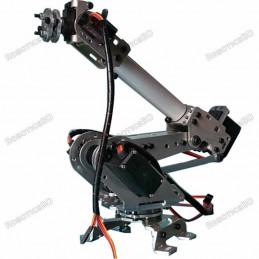 DIY 6DOF Aluminum Robot Arm...
