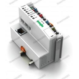 Wago CPU Ethernet 750-842