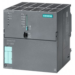 CPU 319-3 PN/DP...