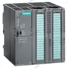 CPU 314C-2 DP...