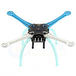 S500 Glass Fiber Quadcopter...
