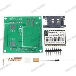 M590E GSM GPRS module Diy...