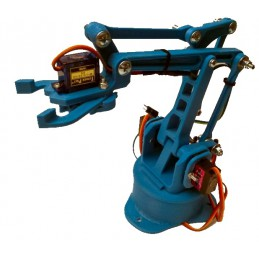Robotics Arm EEZYbotARM MK1