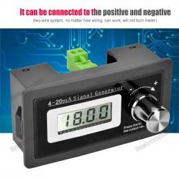 4-20mA Signal Generator...