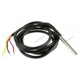 LM35 Temperature Sensor...