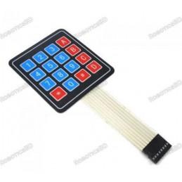 4x4 Keypad - 16 Key -...