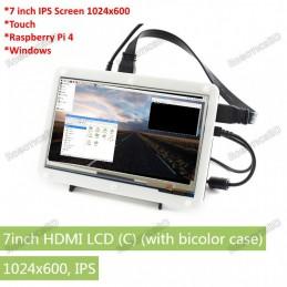 Raspberry Pi 7inch HDMI...