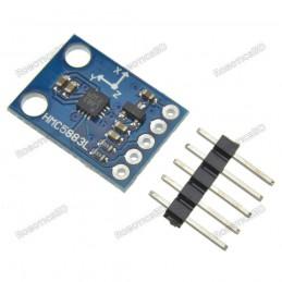 Comapss Sensor HMC5883L GY271
