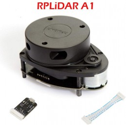 Slamtec RPLIDAR A1 2D 360...