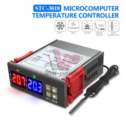 STC-3018 220V 10A Digital...