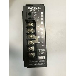 Nemic-Lambda EWS25-24 Power...