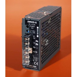 Nemic Lambda EWS-25-5 Power...