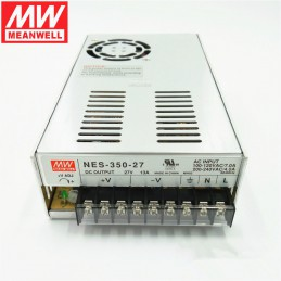 Mean Well NES-350-27 27V...