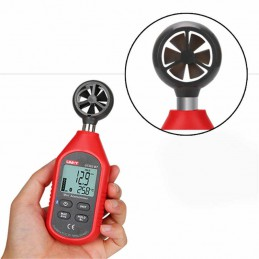 UNI-T Wind Speed Meter UT363BT