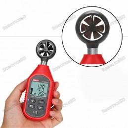 UNI-T Wind Speed Meter UT363BT