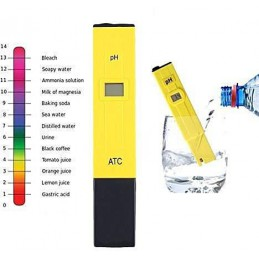 Digital PH Meter Tester...