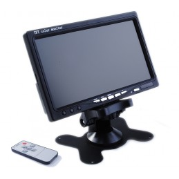 7 Inch TFT IPS Monitor for...