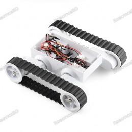 Rover 5 Robot Platform 4 Motors 4 Encoders