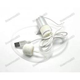 Mini Air Pump Motor USB...