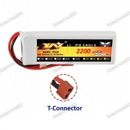 Lipo Battery 2200mAh 11.1V 3S