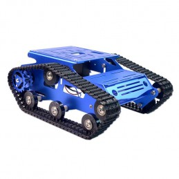 XIAOR Tracked Tank Chassis