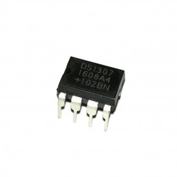 DS1307 I2C Real Time Clock...