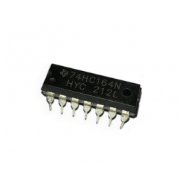 74164 Shift Register