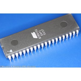AT89C52 Microcontroller