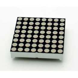 8*8 LED matrix module...