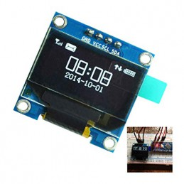 "0.96"" Inch I2C OLED Display..."