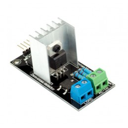 AC Light Dimmer Module, 1...