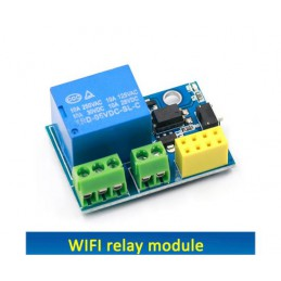 ESP8266 5V WIFI Relay Smart...
