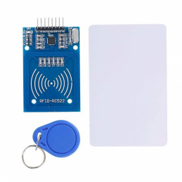 RC522 RFID Card Reader...