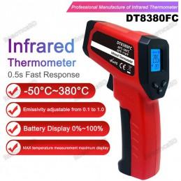 Temperature Gun Thermometer...