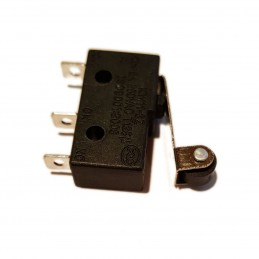 Micro Limit Switches