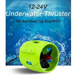 Underwater Thruster...