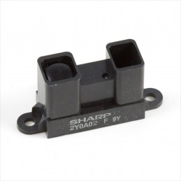 Sharp GP2Y0A02YK0F IR Range...