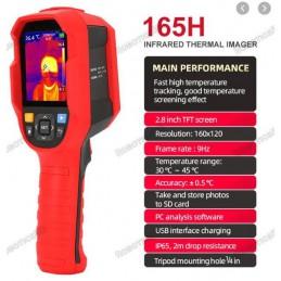 Uni-T UTi165H Professional...