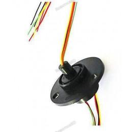 Capsule Slip Ring AC 240V...