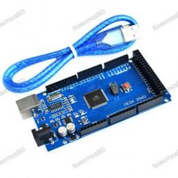 Arduino Mega 2560 CH340