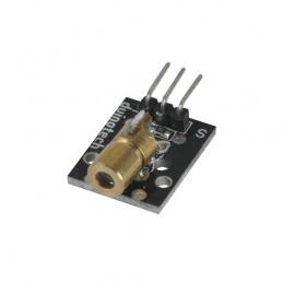 Arduino Compatible Red...