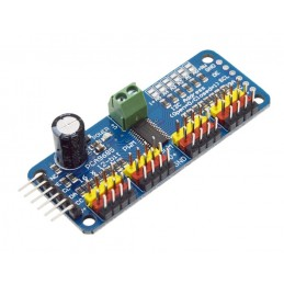 16 Channel 12 bit PWM /...