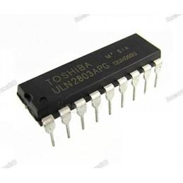 ULN2803A Driver IC