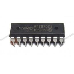 MT8870DE