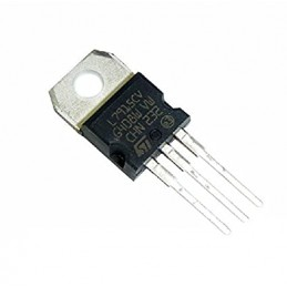 L7915 Voltage Regulator