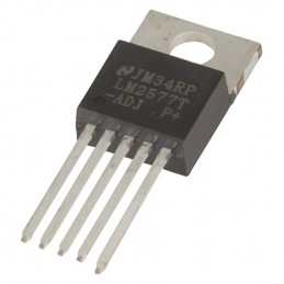 LM2577 Boost Regulator IC